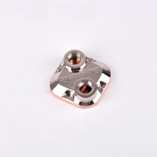 Syscooling CPU Water Cooling Block C11 Pure Copper CPU water cooling block for Intel 1151 socket CPU water cooling