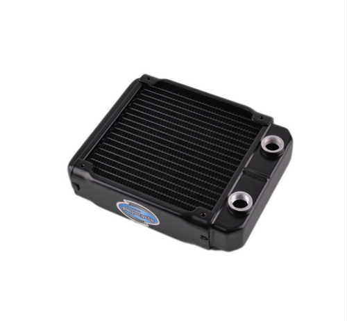 Syscooling AS120 water cooling radiator 120mm aluminum material